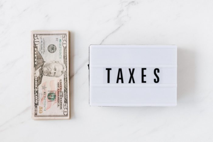 employee withholding taxes
