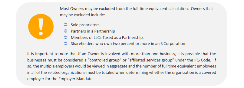 The Employer Mandate: 2019 Refresher | Southland Data Processing