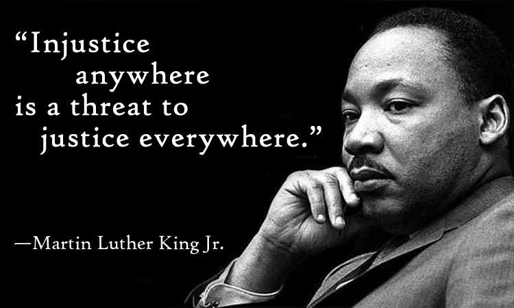 Payroll Updates Martin Luther King Jr S Birthday 2019 Southland