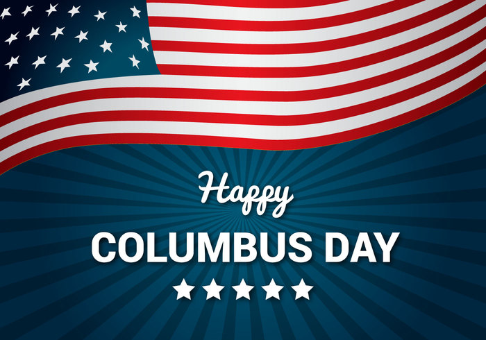 Columbus Day 2019 Payroll Updates