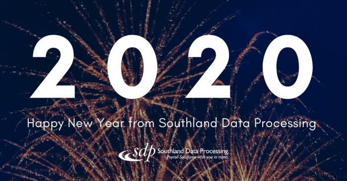 2020 new year hr updates