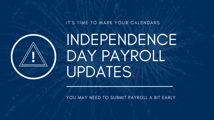 2020 independence day banking holiday