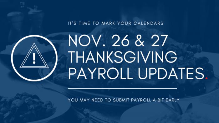 thanksgiving banking holiday 2020