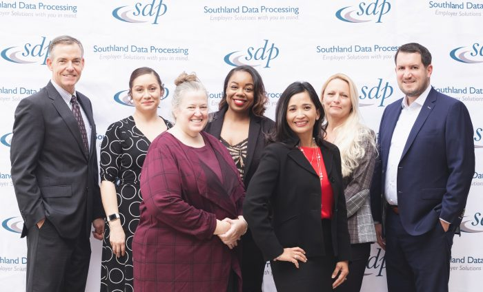 sdp management team 2020 vision