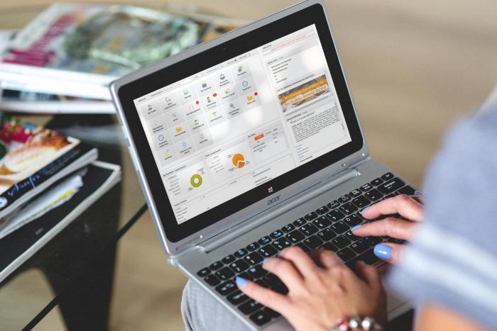 sdp connect employee self-service portal