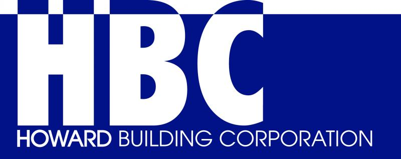 Howard Building Corporation Logo