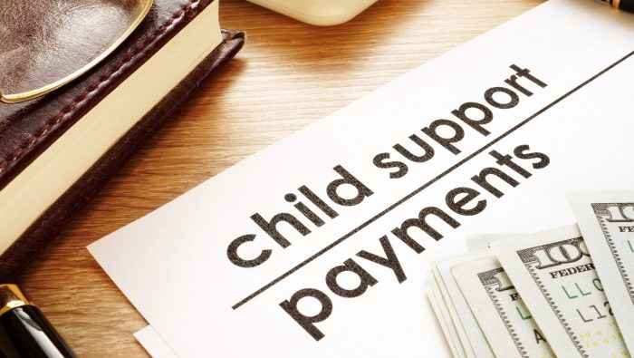 California Child Support Payments: Changes Coming in April!
