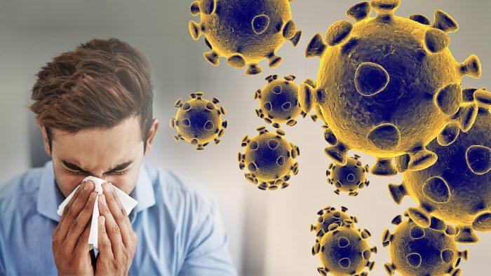 coronavirus important updates