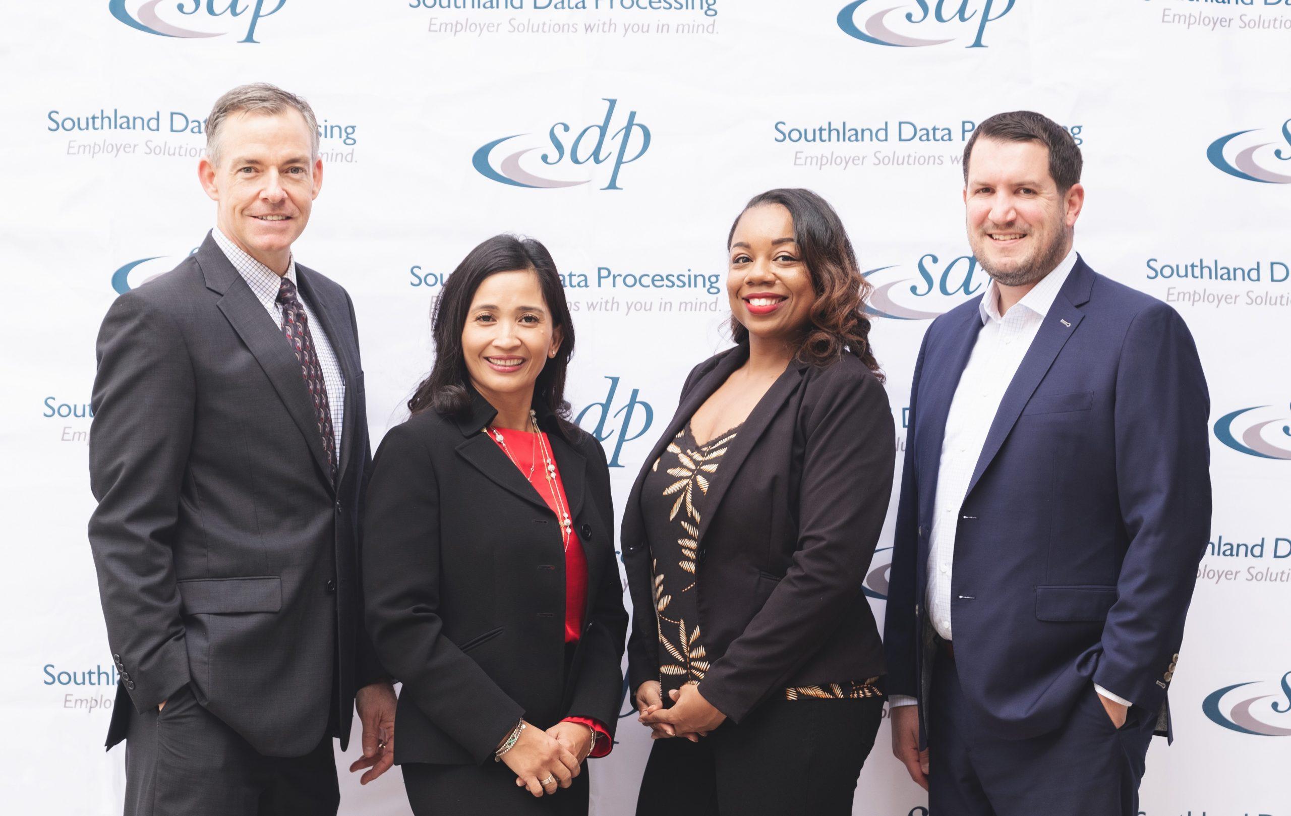 SDP Leadership Team