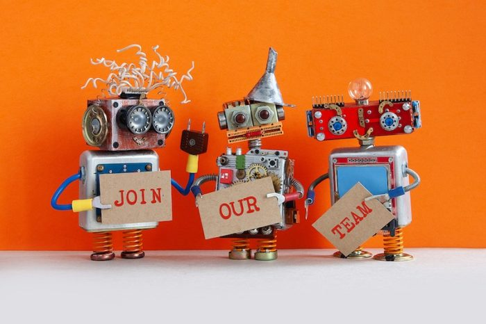 hiring recruitment steps strategies tips