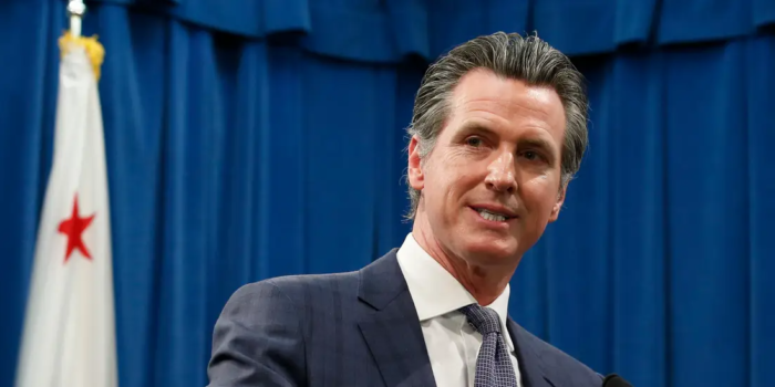 Governor Newsom California Expanded Paid Sick Leave COVID-19
