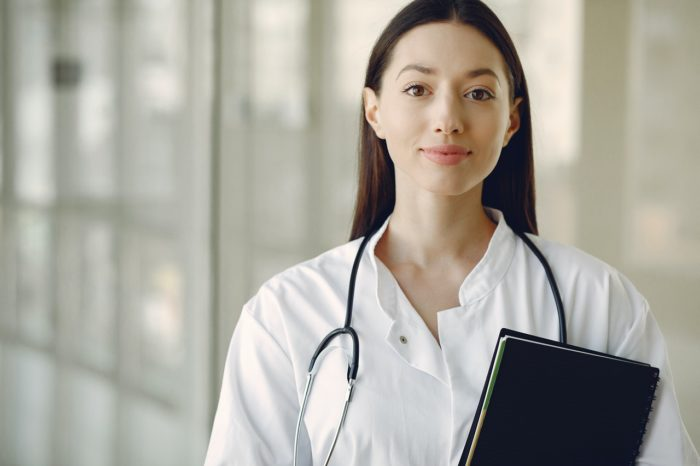 healthcare worker ffcra