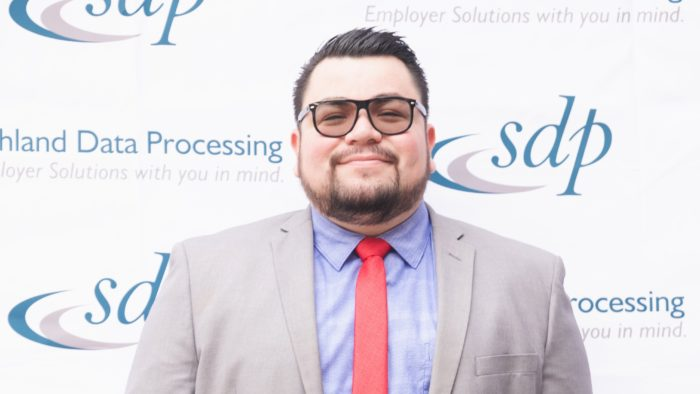 Christian Gibbs Southland Data Processing