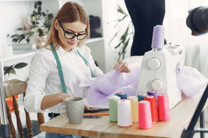 independent contractor seamstress california hr
