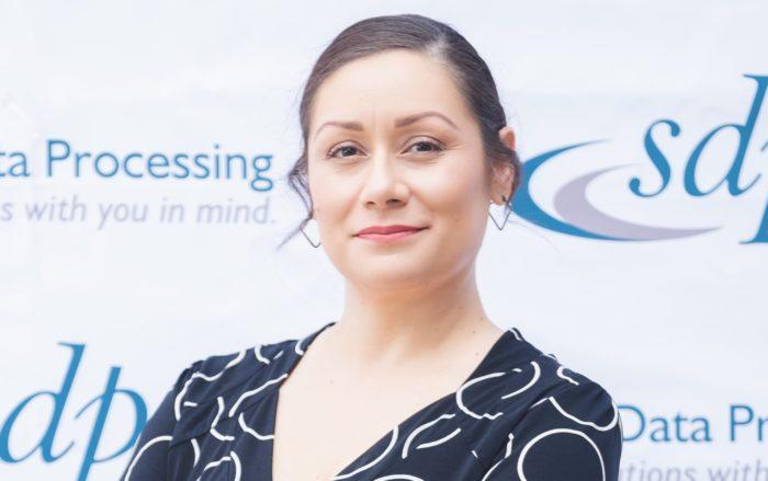 Maria Douglas Southland Data Processing