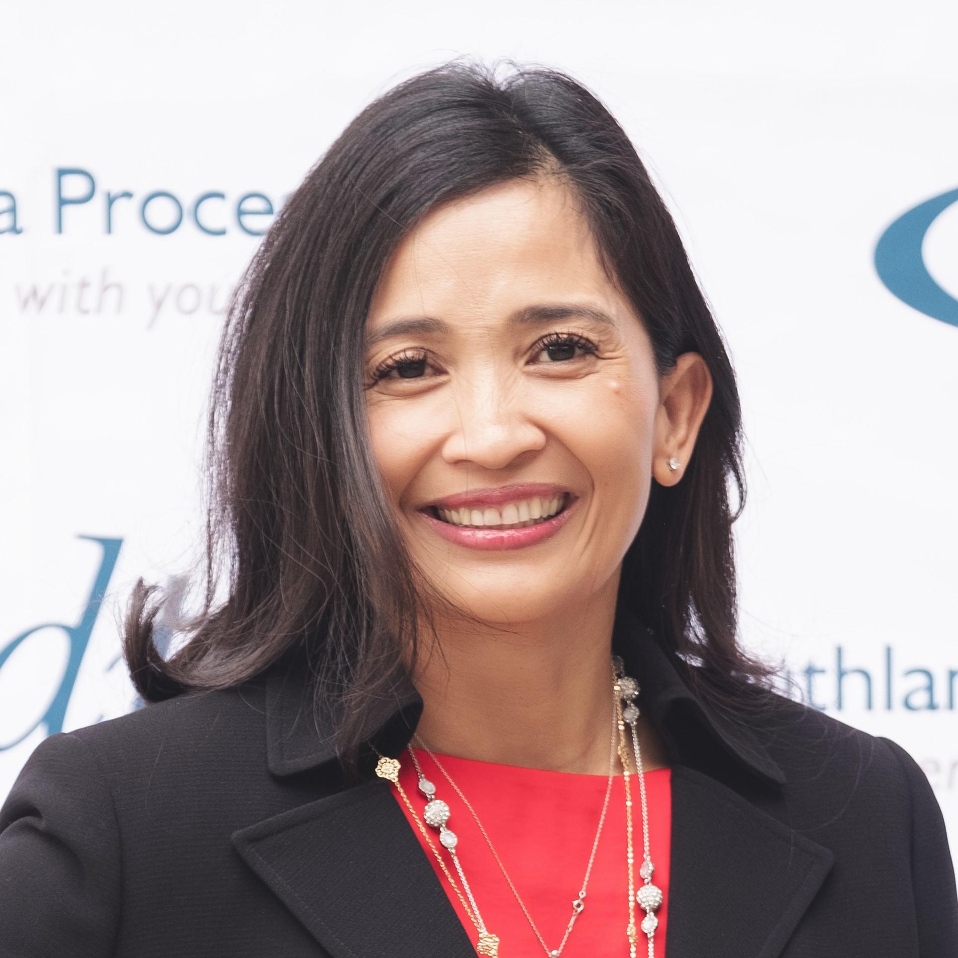 Renita Headshot