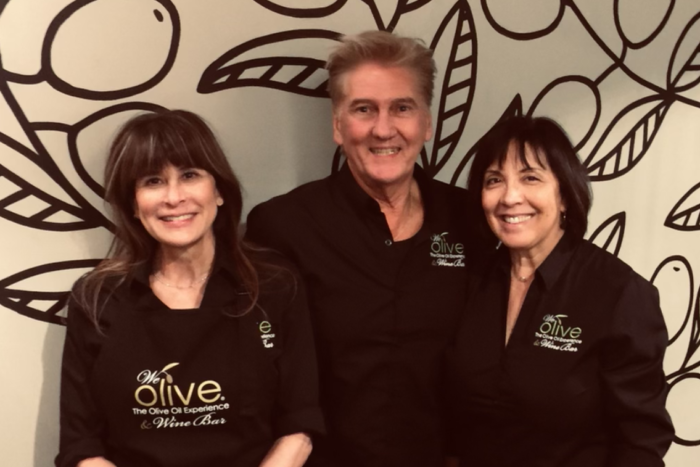 We Olive & Wine Bar Claremont Owners