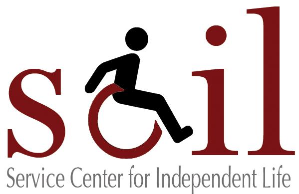 service center for independent life scil logo